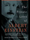 The Private Lives of Albert Einstein