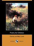 Poetry for Children (Dodo Press)