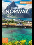 Fodor's Essential Norway