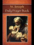 St. Joseph Daily Prayer Book: Prayers, Readings, and Devotions for the Year Including, Morning and Evening Prayers from Liturgy of the Hours