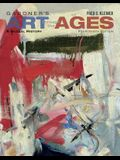 Gardner's Art Through the Ages: A Global History (with Arts Coursemate with eBook Printed Access Card)