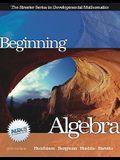 Beginning Algebra with Mathzone