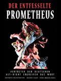 Der entfesselte Prometheus: Vertreter der deutschen Alt-Right ergreifen das Wort