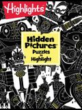 Hidden Pictures(r) Puzzles to Highlight