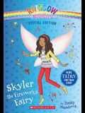 Skyler the Fireworks Fairy