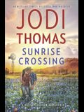 Sunrise Crossing: A Clean & Wholesome Romance
