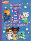 Daniel Tiger's 3-Minute Bedtime Stories