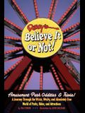 Ripley's Believe It or Not! Amusement Park Oddities & Trivia