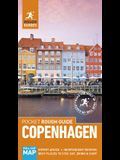 Pocket Rough Guide Copenhagen (Travel Guide)