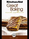 Kitchen Aid Great Baking and More