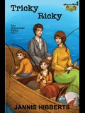 Tricky Ricky: The Homestead Twins (Part 1)