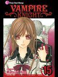 Vampire Knight, Vol. 15, 15