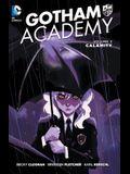Gotham Academy Vol. 2: Calamity