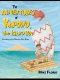 The Adventures of Kapono, the Island Boy