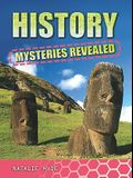History Mysteries Revealed