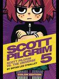 Scott Pilgrim Vol. 5, Volume 5: Scott Pilgrim vs. the Universe