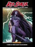 Red Sonja: She-Devil with a Sword Volume 12: Swords Against the Jade Kingdom