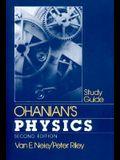 Ohanian's Physics