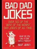 Bad Dad Jokes