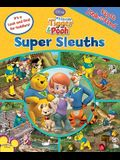 My Friends Tigger & Pooh: Super Sleuths