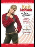 Knit Fashions in Motion