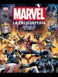 Marvel La Enciclopedia (Marvel Encyclopedia)