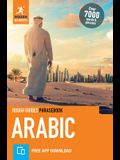 Rough Guides Phrasebook Arabic