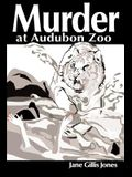 Murder at Audubon Zoo