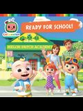Cocomelon Ready for School!