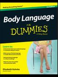 Body Language for Dummies