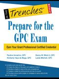 Prepare for the GPC Exam: Earn Your Grant Professional Certified Credential