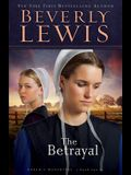 The Betrayal (Abram's Daughters, No. 2)