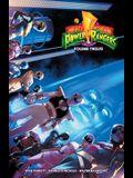 Mighty Morphin Power Rangers Vol. 12, Volume 12