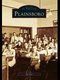 Plainsboro