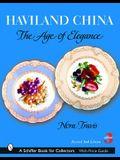 Haviland China: The Age of Elegance