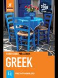 Rough Guides Phrasebook Greek