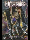 Witchblade Redemption Volume 4