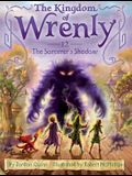 The Sorcerer's Shadow, Volume 12