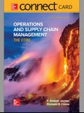 Connect Access Card for Operations and Supply Chain Management: The Core