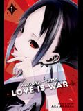 Kaguya-Sama: Love Is War, Vol. 1, 1