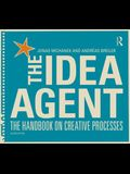 The Idea Agent: The Handbook on Creative Processes