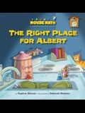 The Right Place for Albert: One-To-One Correspondence
