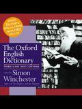 Oxford English Dictionary Word-A-Day 2002 Calendar