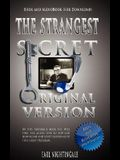 The Strangest Secret [With Audio Download]
