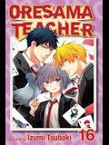 Oresama Teacher, Vol. 16, 16