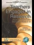 Teachers Engaged in Research: Inquiry in Mathematics Classrooms, Grades 9-12 (PB)