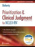 Prioritization & Clinical Judgment for Nclex-Rn(r)