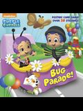 Bug Parade! (Bubble Guppies) (Super Deluxe Pictureback)