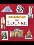 The Louvre: A 3D Expanding Pocket Guide