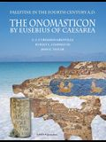 The Onomasticon by Eusebius of Caesarea: Palestine in the Fourth Century A.D.